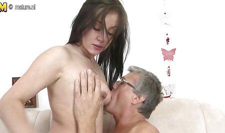Massage parlor sex khong che hay nhat Sybil Kailena, xoa dầu tình dục